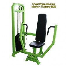 G-4 # Chest Press Machine