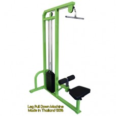 G-2 # Leg Pull Down Machine