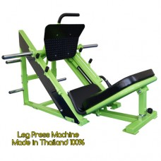 G-6 # Leg Press Machine