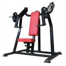 SM # INCLINE CHEST PRESS