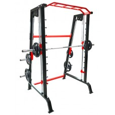 SM # SMITH MACHINE